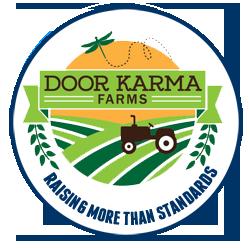 Door Karma Farms Door County Organic Farming