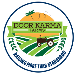 Door Karma Farms Door County Organic Farming